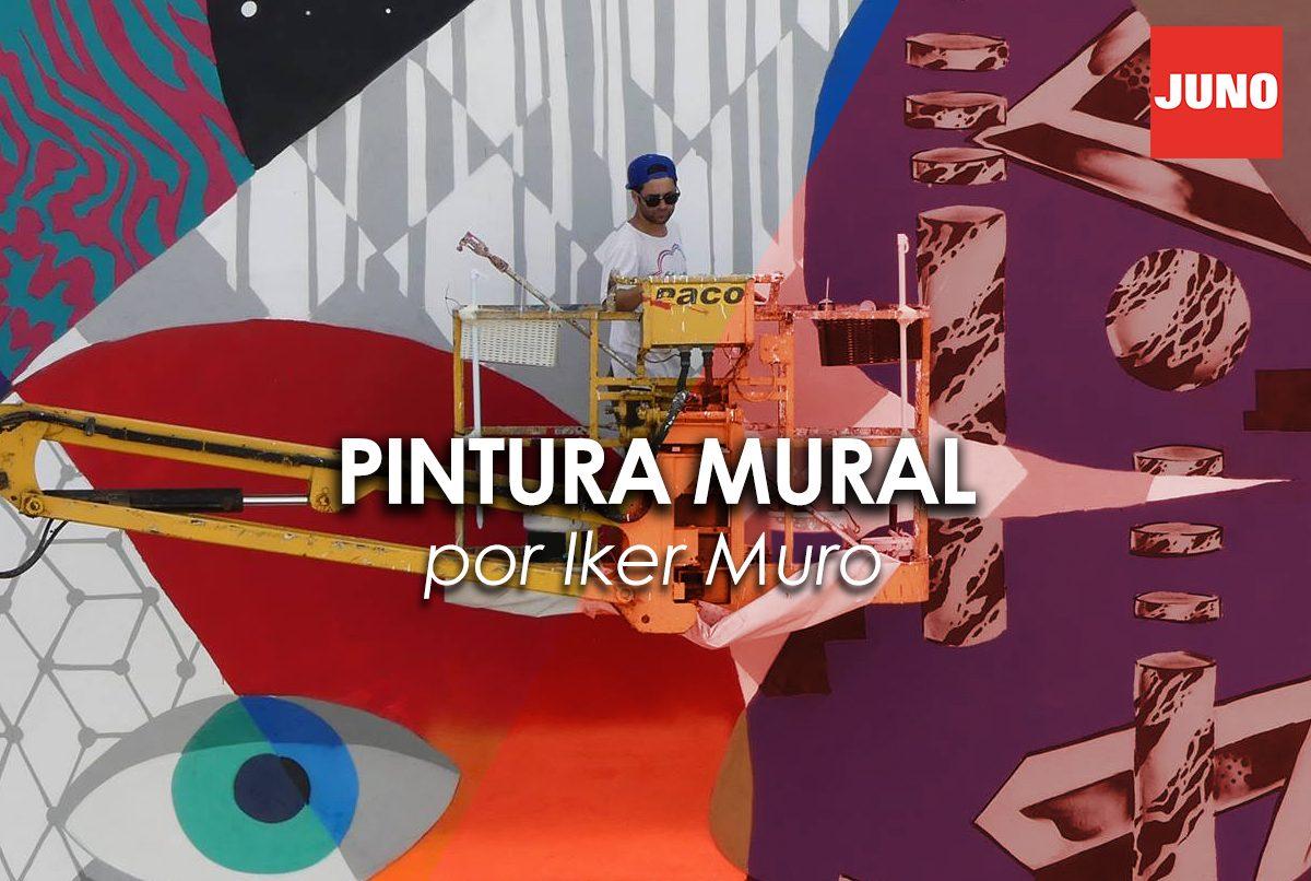 MURALES IKER MURO