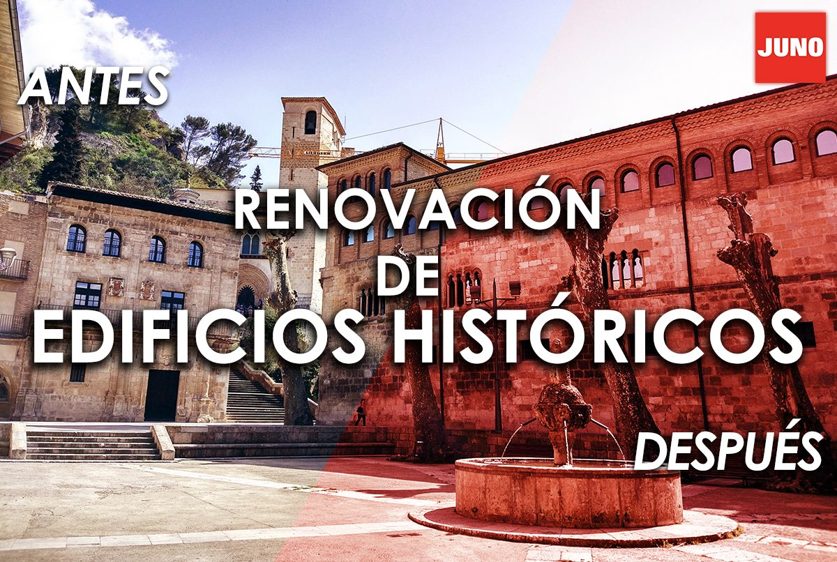 RENOVACION EDIFICIOS HISTORICOS_Estella