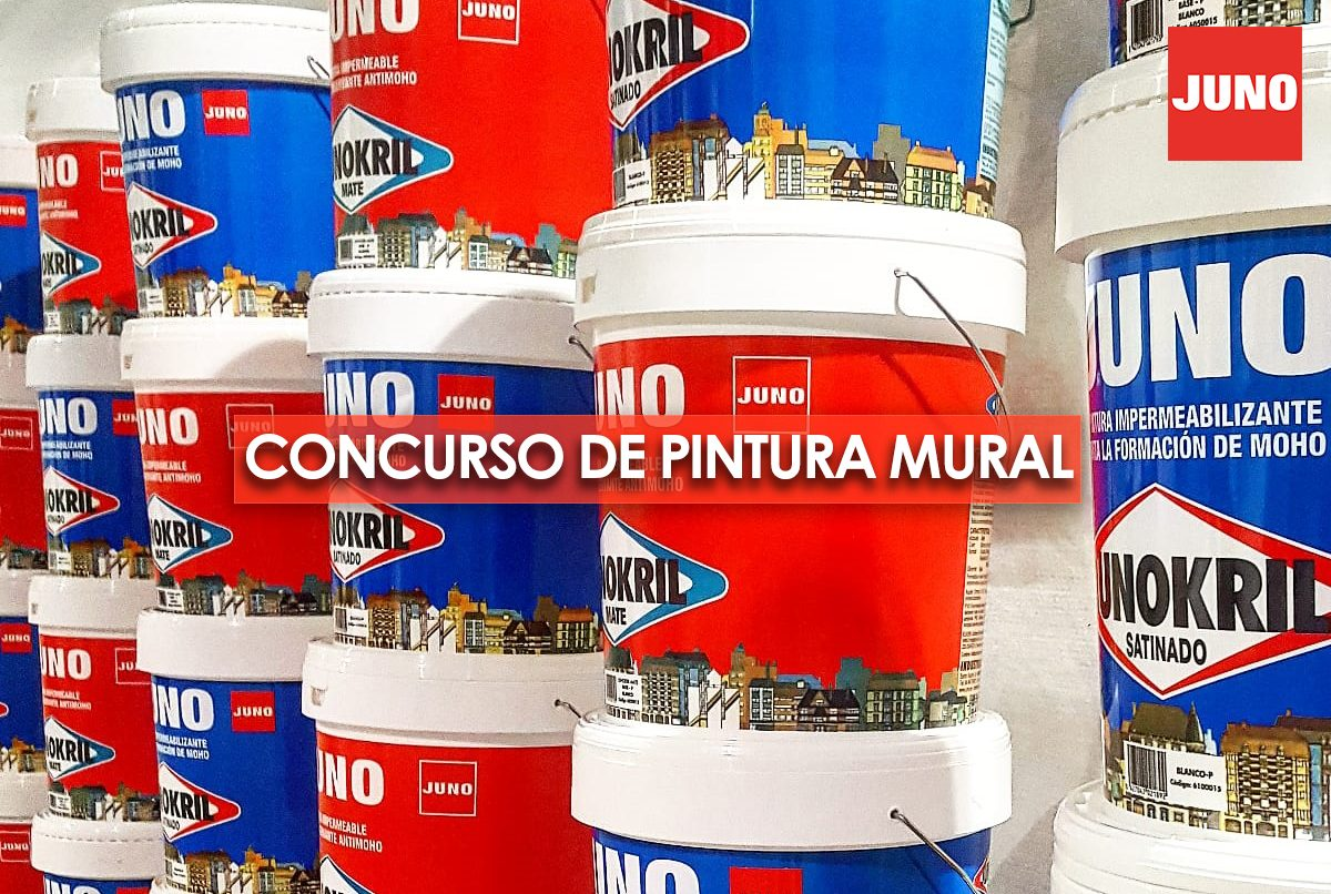 PINTURA MURAL CONCURSO